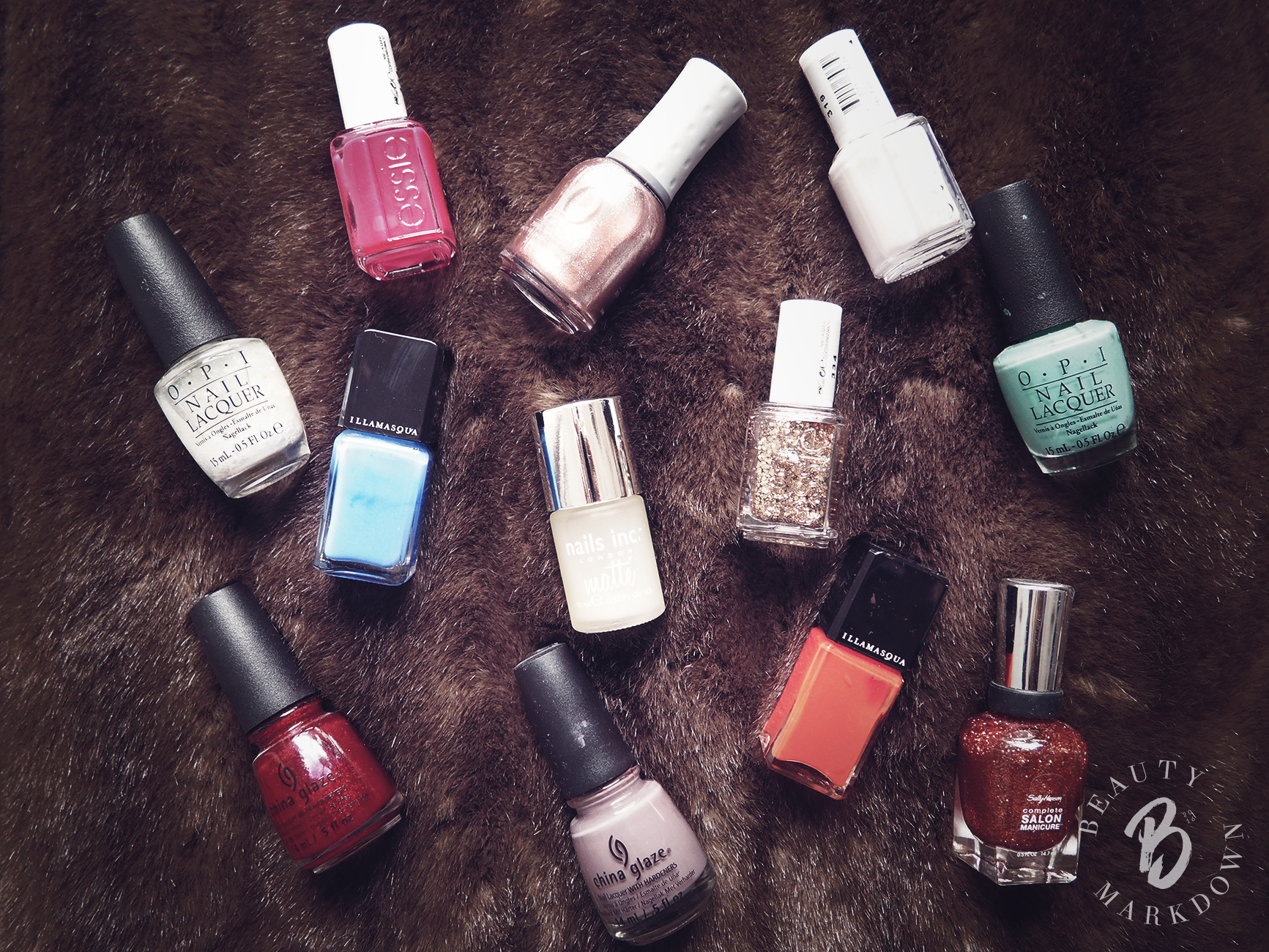 How to get OPI, Essie & more for £3 a bottle - Beauty Markdown