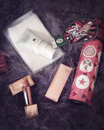 beauty markdown give away
