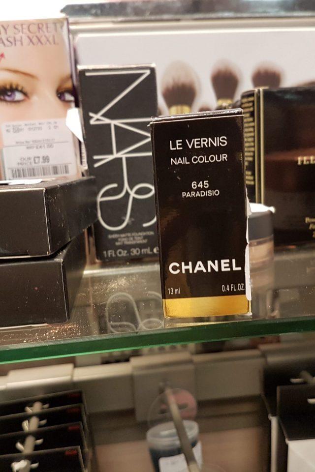 Chanel TK Maxx
