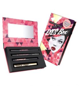 SOAP & GLORY™ EYES BOX™ - Costs £18, worth £31.50 - 43% saving