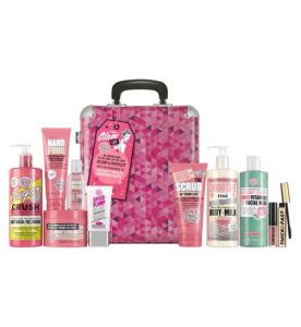 SOAP & GLORY™ THE WHOLE GLAM LOT™ - Costs £60, worth £72 - 16% saving