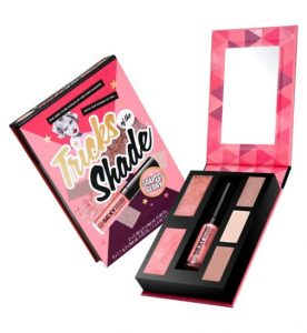 SOAP & GLORY™ TRICKS OF THE SHADE™ - Costs £14, worth £20 - 30% saving