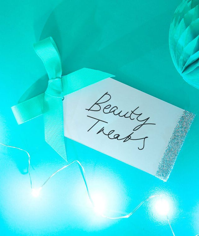 Beautybay christmas gift set