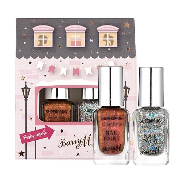 barry m free gift christmas 2016