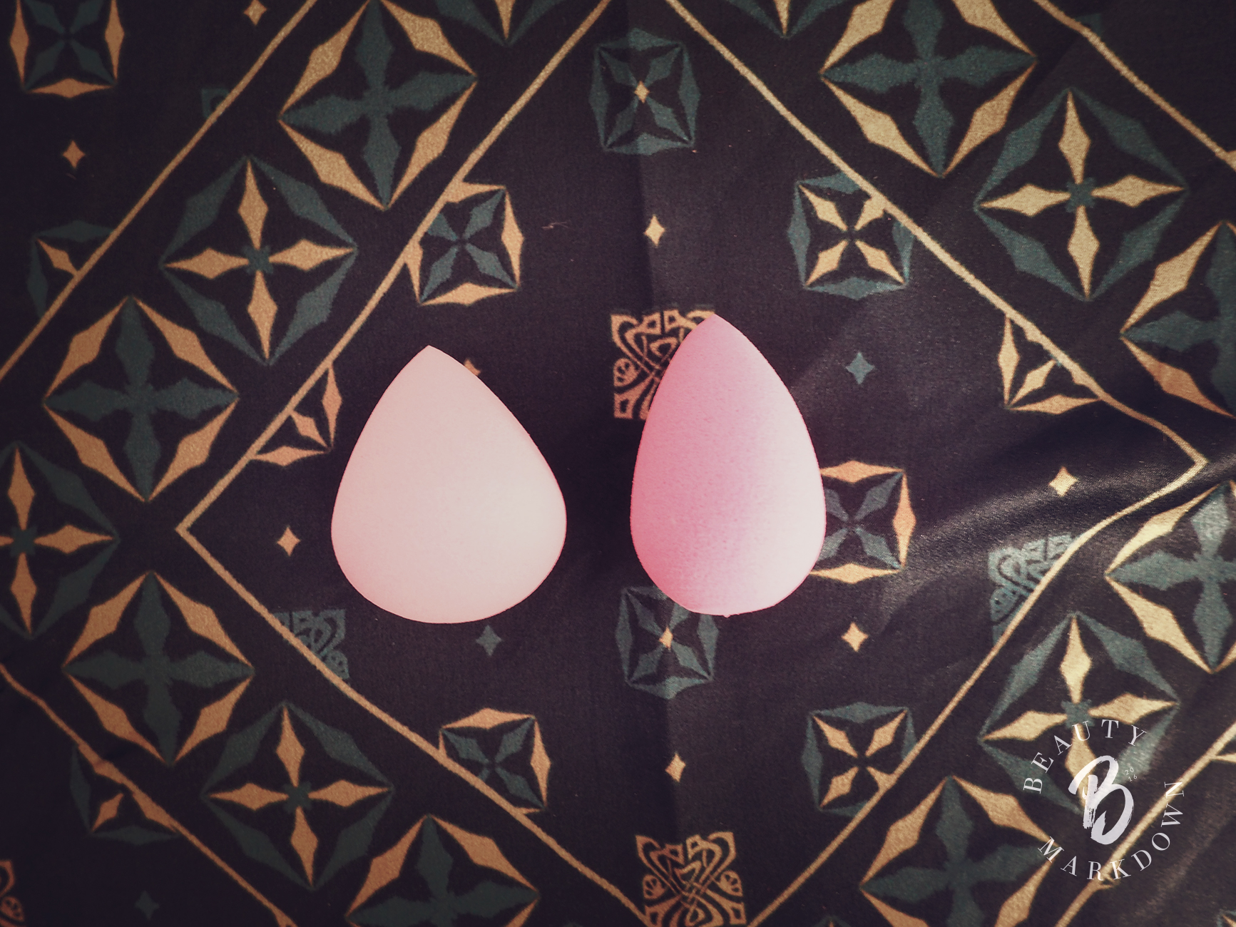 beautyblender dupe uk