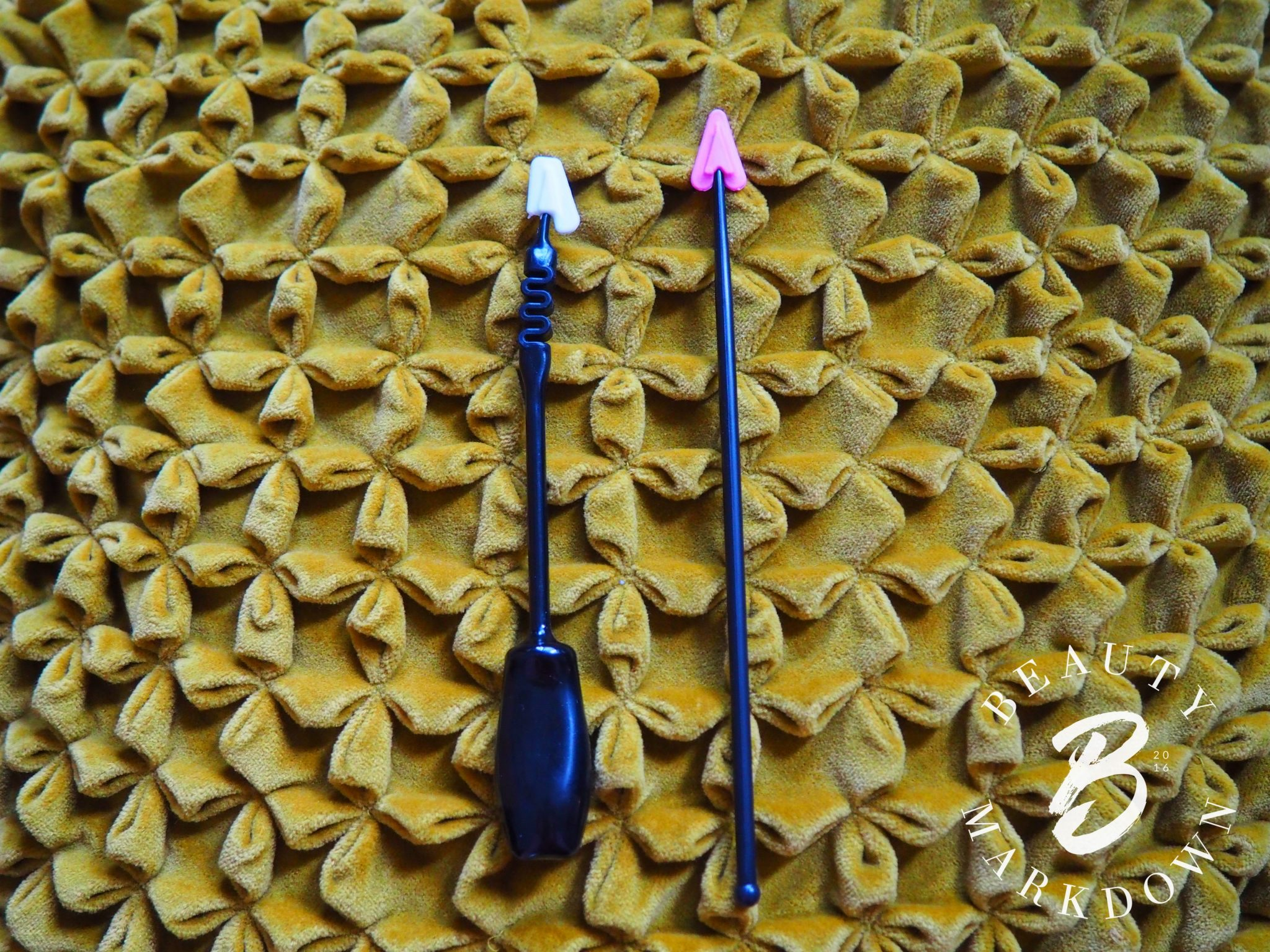 beauty spatulas