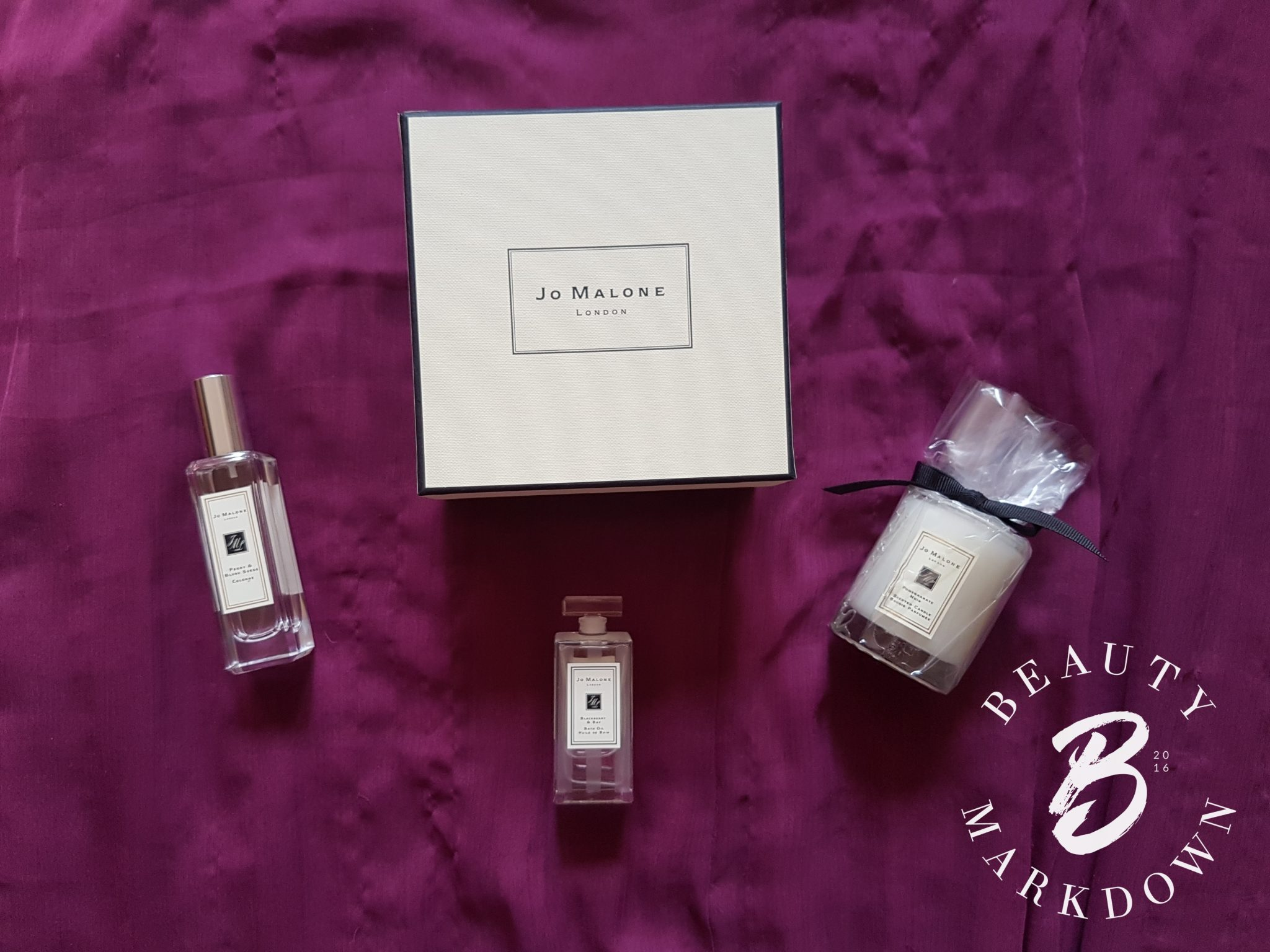b1342601ab8 Jo Malone free gifts worth up to £94