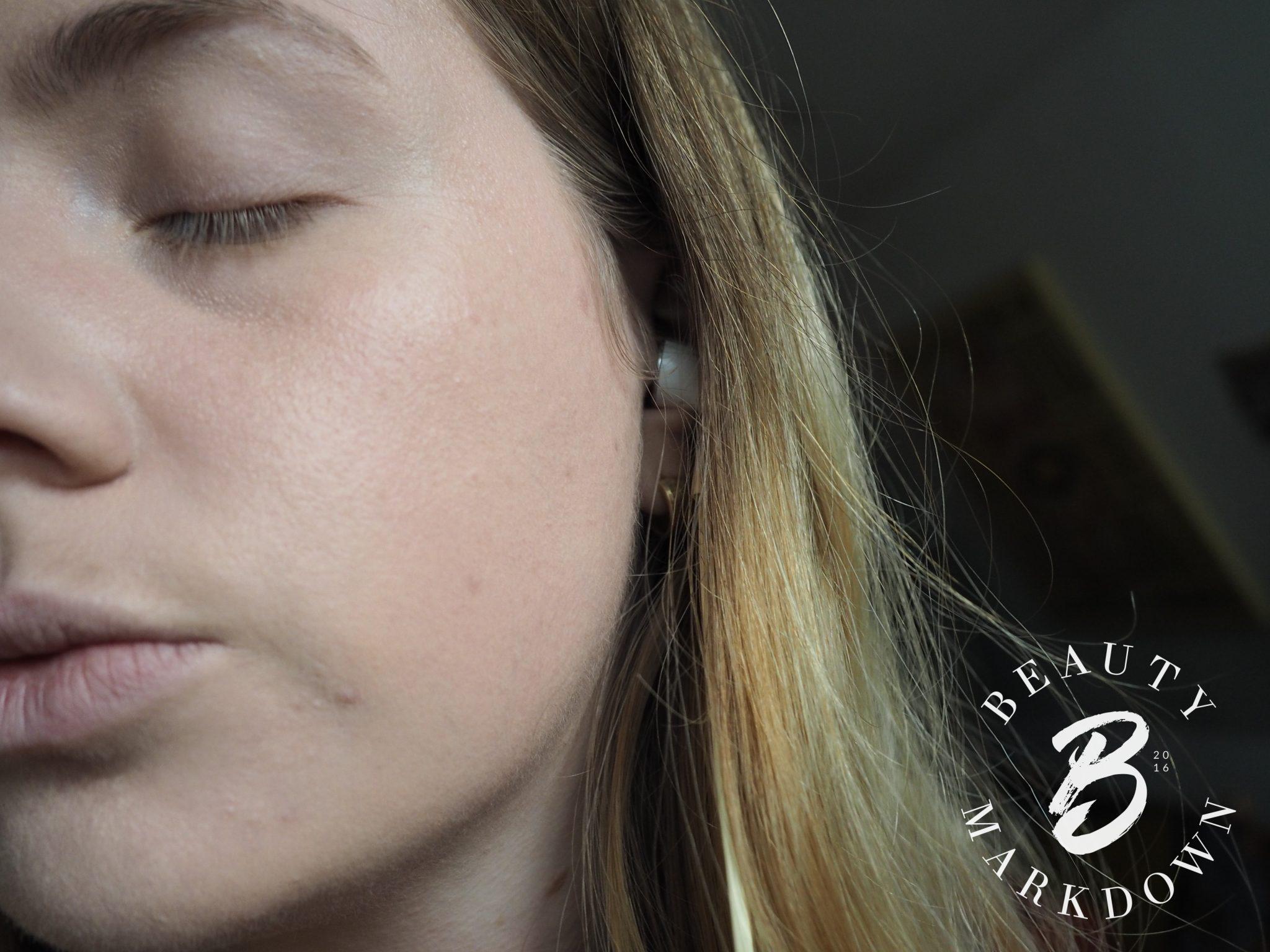 B makeup matte