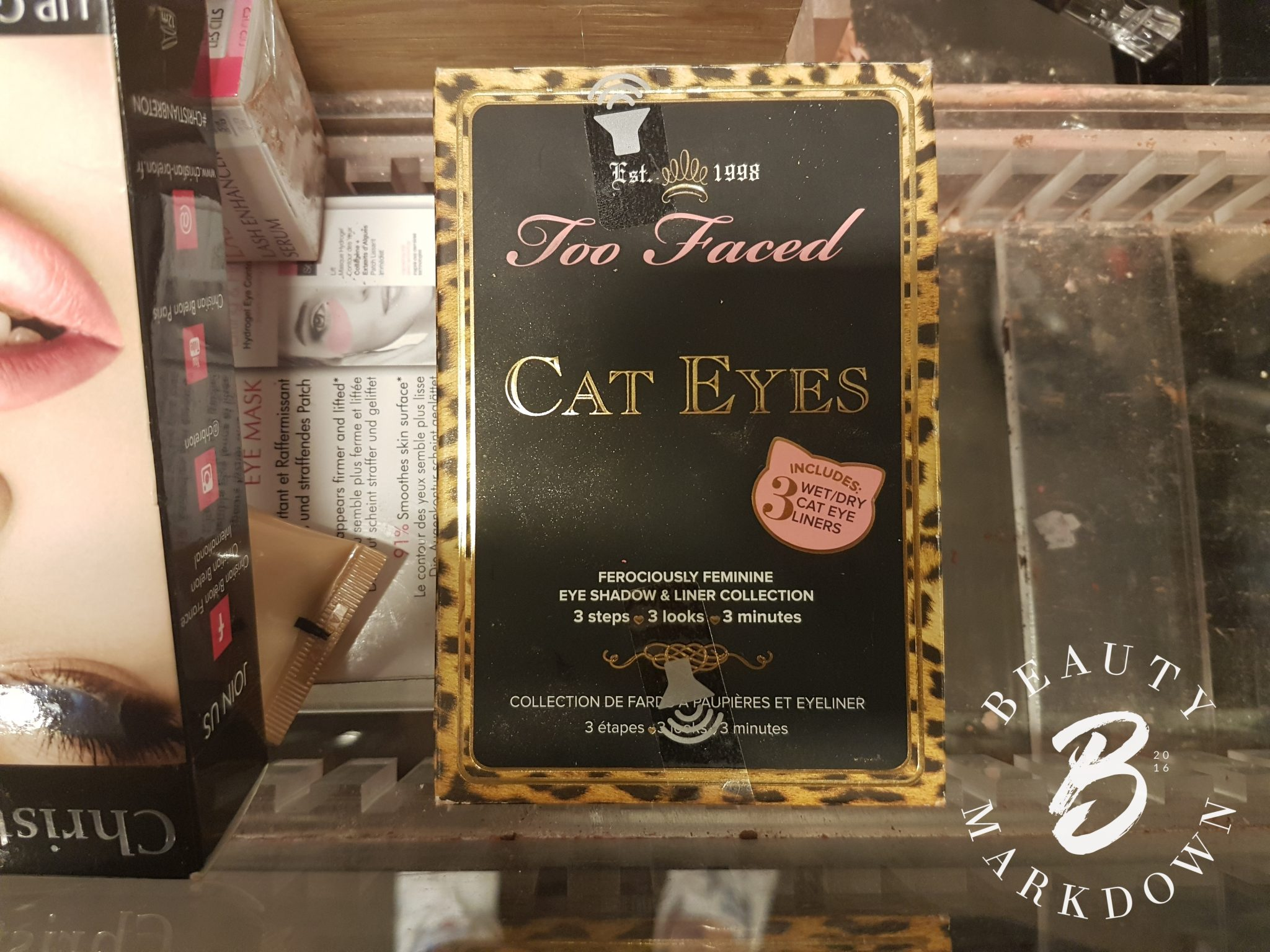 tk maxx toofaced uk
