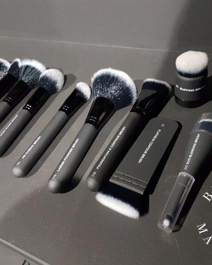 Primark brush collection