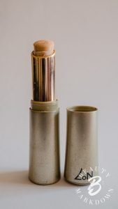 No7 concealer, purchased somewhere between 2008-10, heavily used