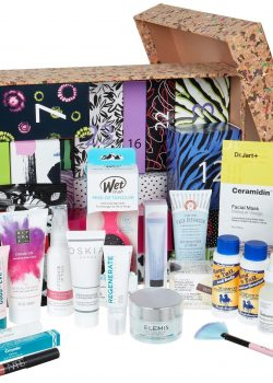 ASOS Beauty & Skincare Advent Calendar 2019