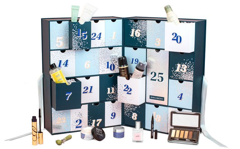 birchbox advent calendar 2019
