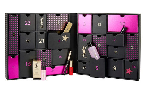 YSL Beauty Advent Calendar 2019