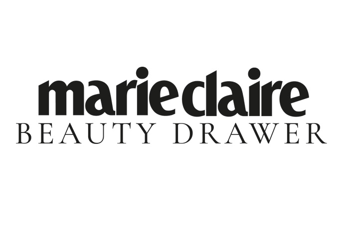 marie claire free makeup to review